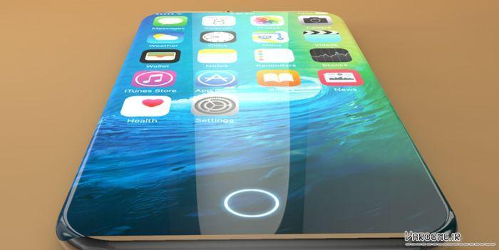 قیمت گوشی ایفون 8 قیمت گوشی نوت 8,iphon 8,note,تفوات قیمت گوشی ساموسنگ نوت 8 و آیفون 8 اپل